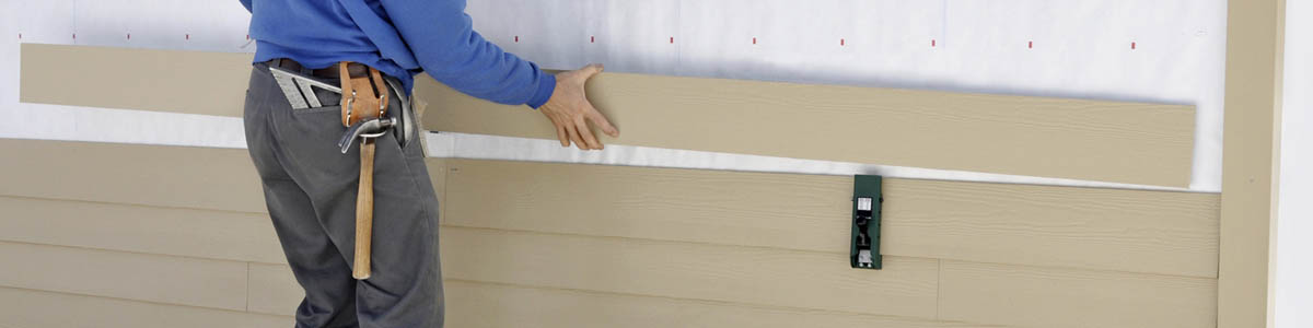 Siding experts