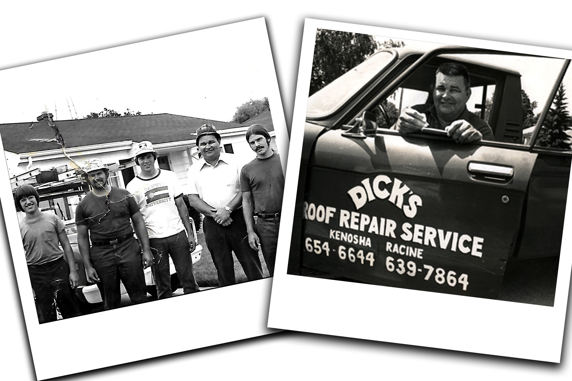 Serving Kenosha & Racine since 1957