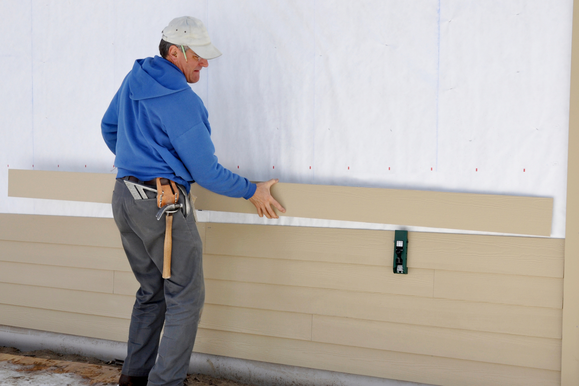 Fall Is The Perfect Time For Your Siding Project Dick S
