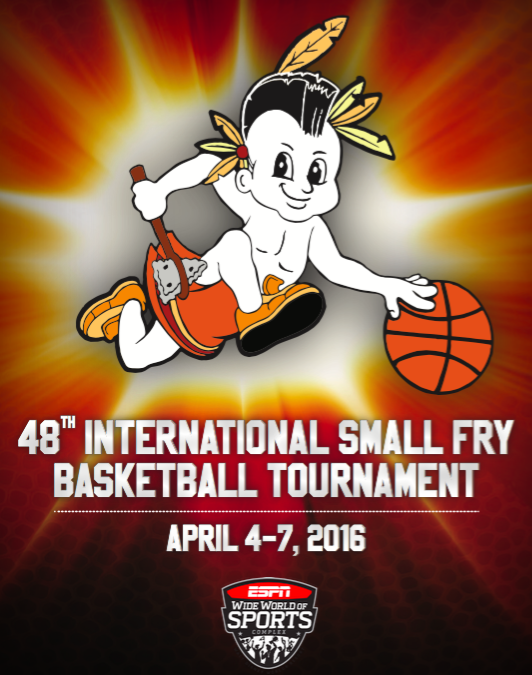 Small Fry Basketball Tournament