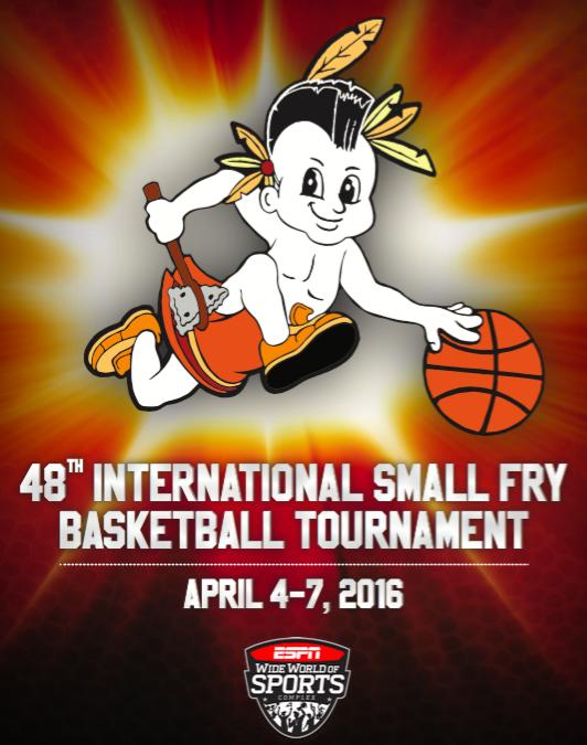 small fry basketball tournament