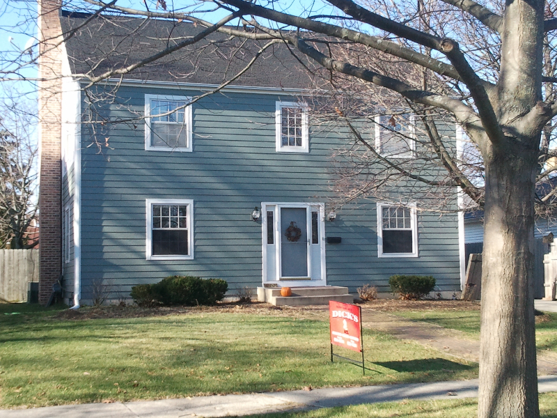 Selecting The Right Siding and Contractor For Your Home