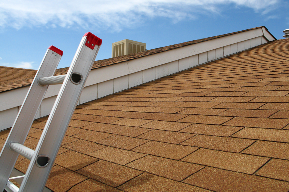 Fall roof inspection tips