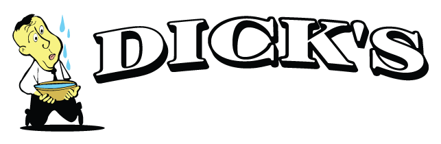 Dick's Roof Repair