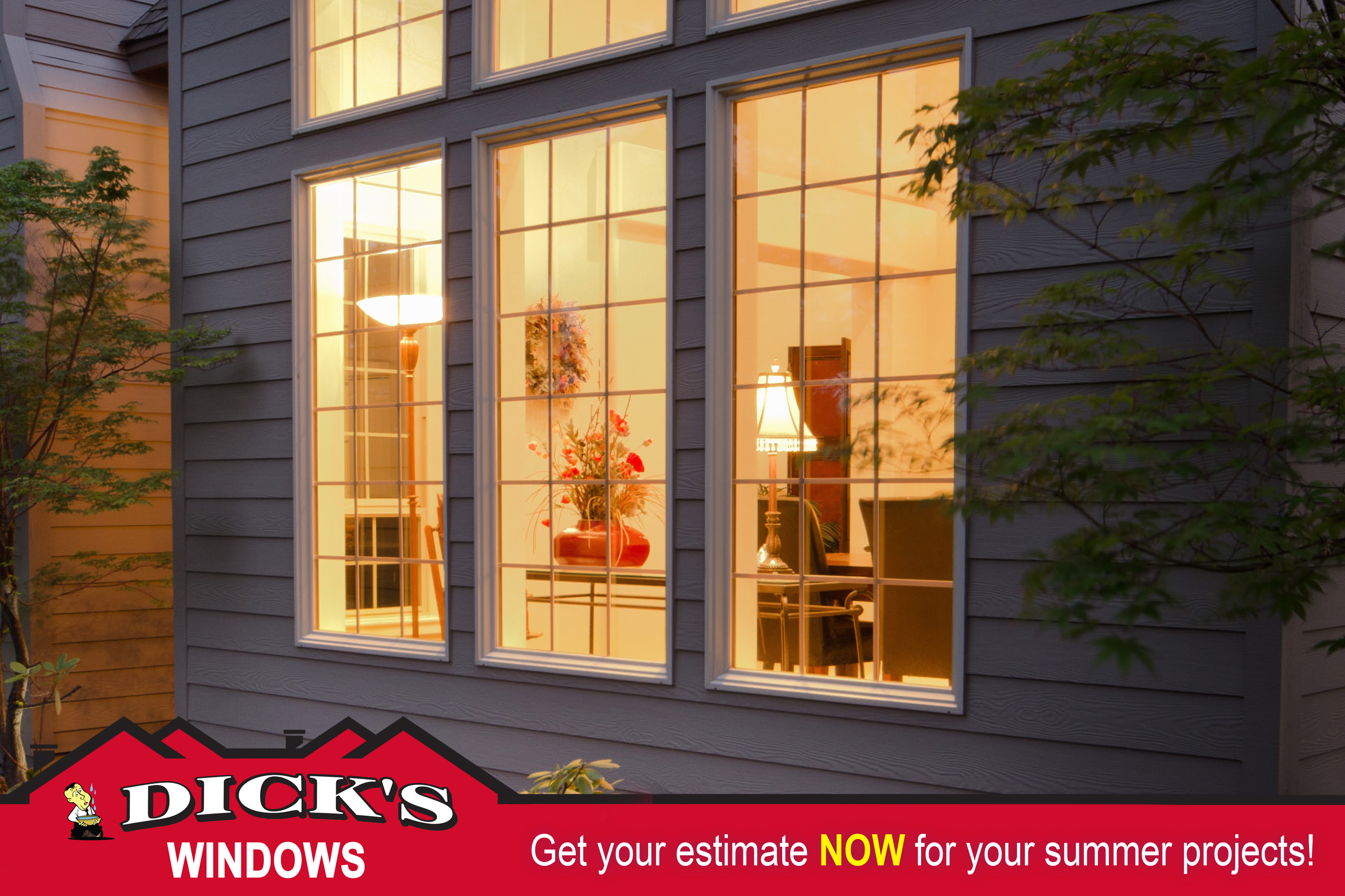 Save Money And Add Value To Your Home With New Windows From S