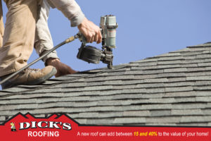 Save Money with a New Roof | Dick's Roofing