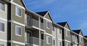 Apartment, Condo Roofs | DIck's Roofing