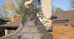DIY Roof Repair | Dicks Roofing
