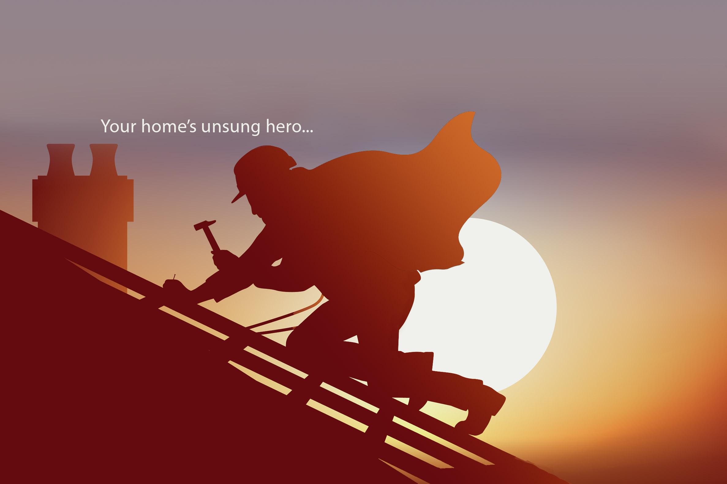 Roofing Hero